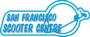 San Francisco  Scooter Centre